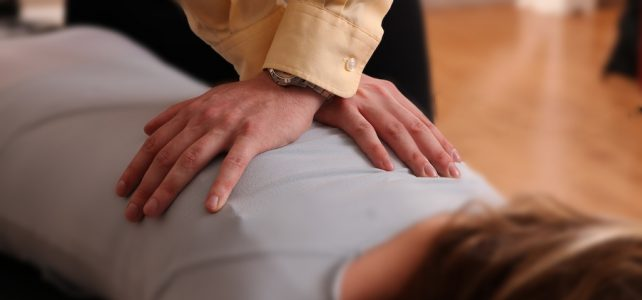 The Many Benefits of Chiropractic Adjustments