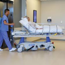 Information on Medical Stretchers in Australia